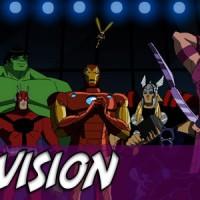 avengersTV