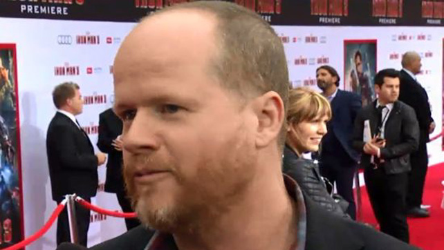 Joss Whedon Talks Robert Downey, Avengers and Thanos
