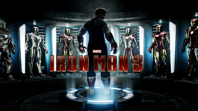 An Iron Man 3 Review