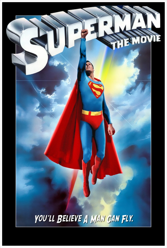 A Look Back At The Superman Movie 1978 – Comics Talk Blog News