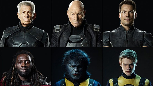 X-Men: Days of Future Past | Official Trailer 2