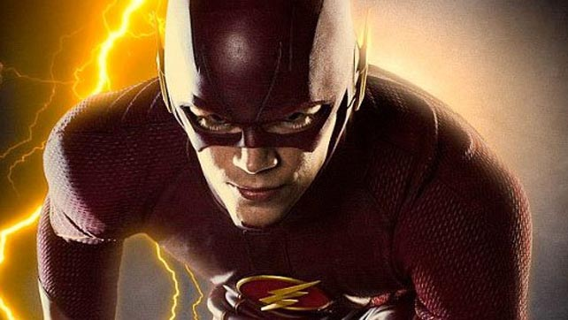 The Flash TV Show Trailers