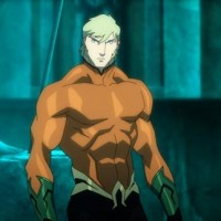 Aquaman Throne of Atlantis