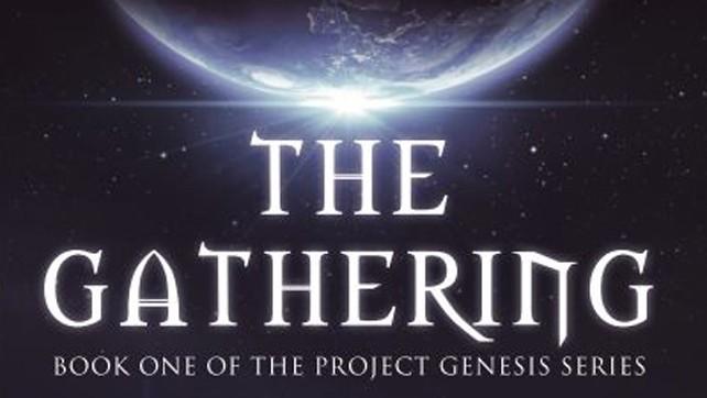 The Gathering A New Superhero Novel