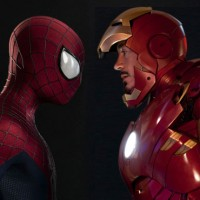 Spider-Man and Avengers