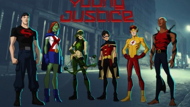 Greg Weisman on Likelihood of Young Justice Season 3