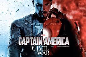 Captain America: Civil War – Official Trailer #1 (2016) Marvel