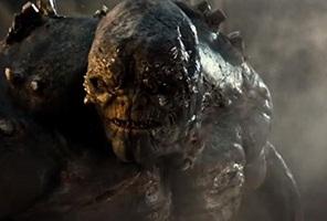 "Doomsaday Arrives In The New ""Batman v Superman"" Trailer"