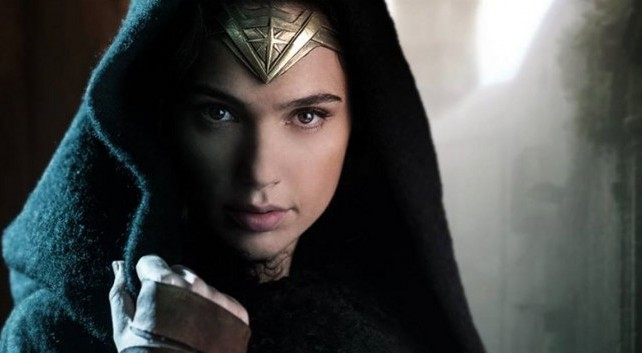 Chris Pine Talks Steve Trevor and Wonder Woman