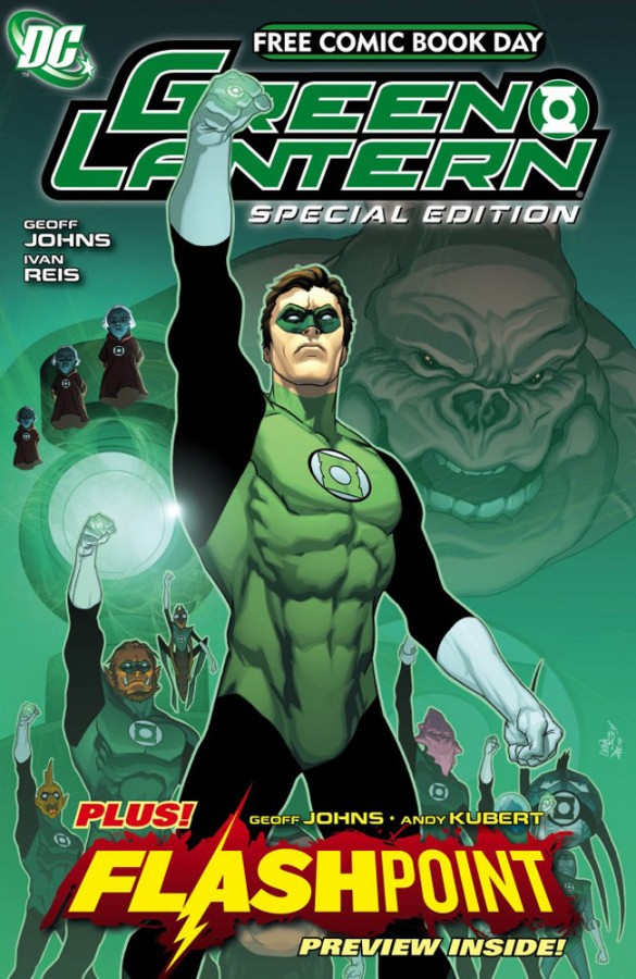 free dc comic books