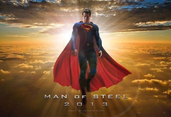 Superman  Man of Steel Movie Flop or Success Man Of Steel